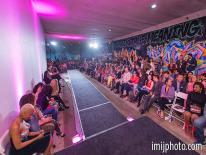 Dupont Underground Fashion Show by imijphoto.com